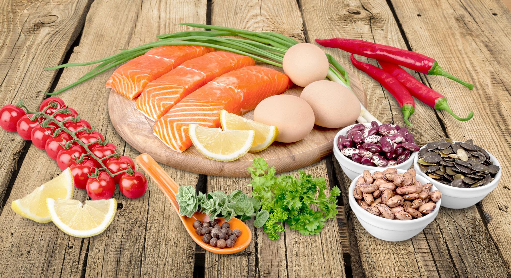 Полезная еда для мужчин при простатите какие симптомы болезни простатита